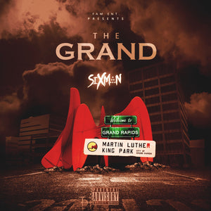 Sixman - The Grand