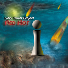 Load image into Gallery viewer, Ivory Tower Project | My Name (2020 reissue)