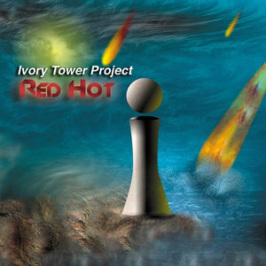 Ivory Tower Project | My Name (2020 reissue)