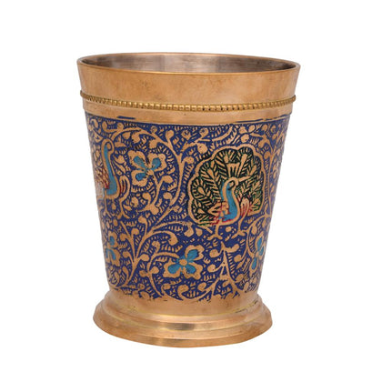Royal Copper Glass - iZiffy.com
