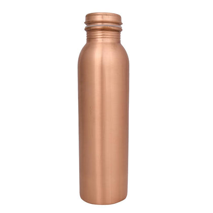 1000 ml Copper Bottle - iZiffy.com