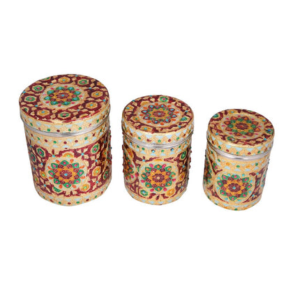 Deep Dabba Set of 3 - iZiffy.com