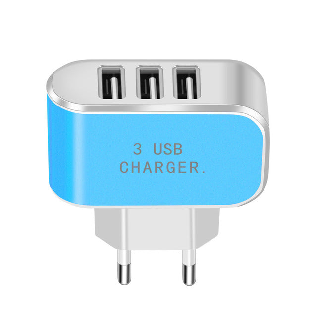 Olaf USB Charger 5V2A Fast charge for iPhone X 8 7 iPad Fast Wall Charger for Samsung S9 Xiaomi mi 8 Huawei Mobile Phone Charger