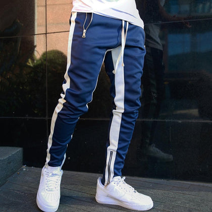 Running Sports Pants Men Trackpants Jogger Sweatpant