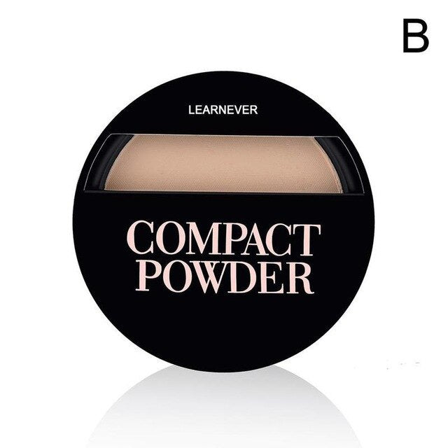Perfect Cover Hide Blemish Maquiagem Cream Makeup Setting Powder