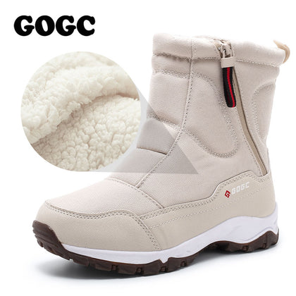 Women's Winter Boots Shoes woman snow boots