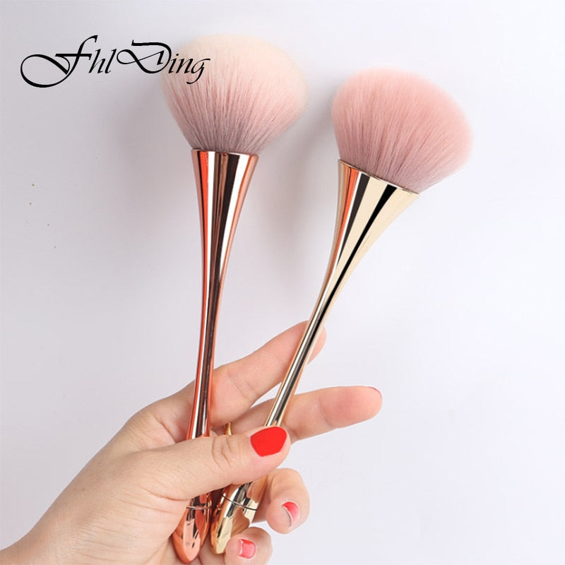 1pc Powder Foundation Brush Makeup Brushes Set