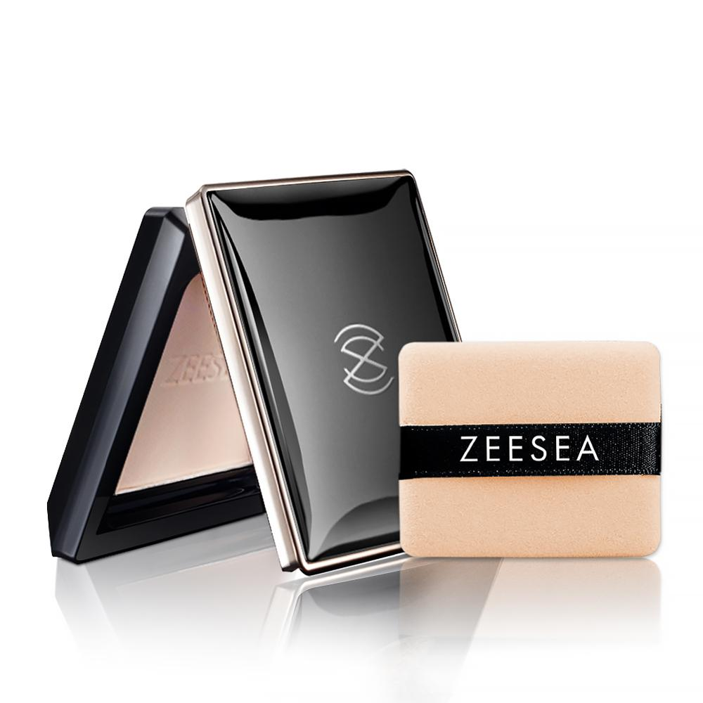 Loose Powder Compact Pressed Powder For Face Control Oil Lasting