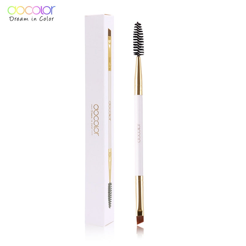 Eyebrow Brush + Eyebrow Comb Beauty Eyebrow Brush