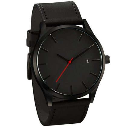 Men's Watch Sports Minimalistic Watches For Men