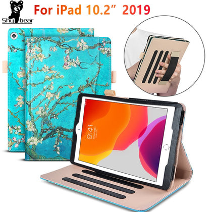 Case for iPad 10.2 Case for iPad 7th Generation 10.2 inch