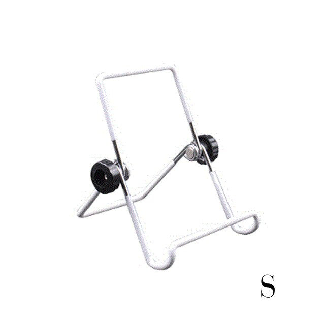 Shellnail Foldable Universal Tablet Holder For iPad Holder Tablet Stand Mount Adjustable Desk Support Flexible Phone Stand