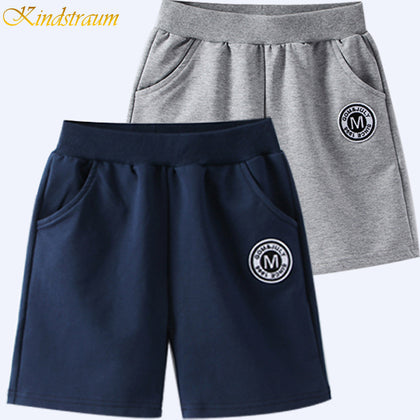 2020 Boys Shorts Hot Sale solid colors Kids Boy Short Pants