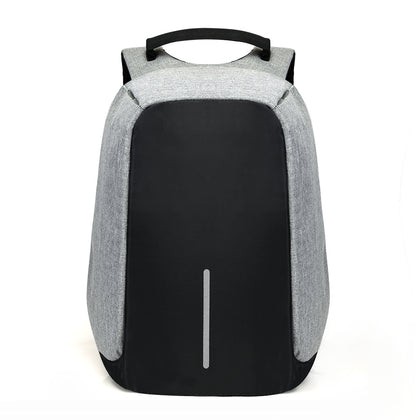15 inch Laptop Backpack USB Charging Anti Theft Backpack