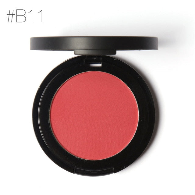 Fabulous Genuine 11 colors blush Soymilk matte pearl rouge Blush