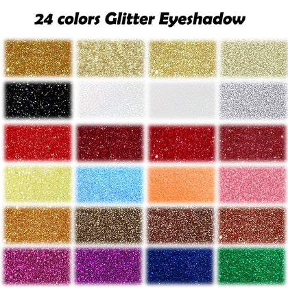 Eye Glitter Shimmer Powder Lips Nails Body Face Eye Shining Glitters Fashion Sequins Festival Party Cosmetic Glitter M566