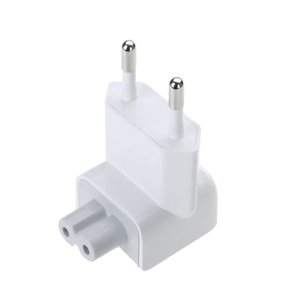 Wall Plug Duckhead AC Power Adapter For Apple iPad iPhone 7 8 Plus Charger MacBook Air European Adapter Standard Socket