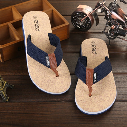 Summer Men Flip Flop Shoes Sandals Slipper Indoor Or Outdoor Beach Flip Flops