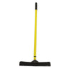 Telescopic Rubber Broom