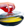 Suction Cup Spoon Rest