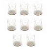 Furniture Slider Pads (8 Pcs)