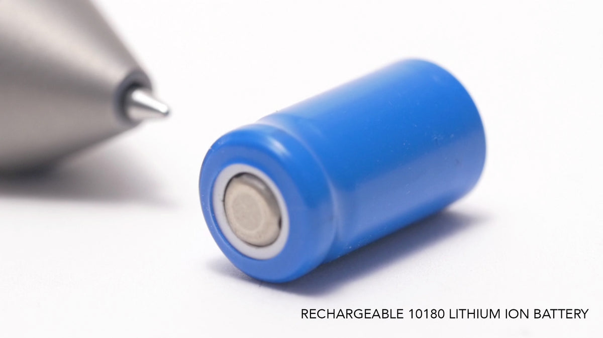 10180 Lithium Ion Battery | 70mAh