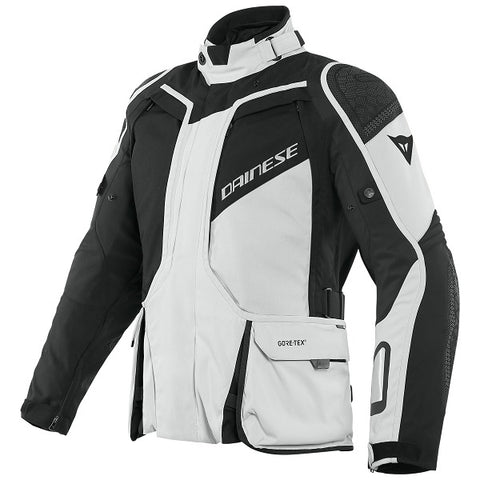 Dainese D-Explorer 2 Jacket - Peyote-Black