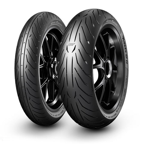 Pirelli Angel GT2 120/70-17 & 180/55-17 Set