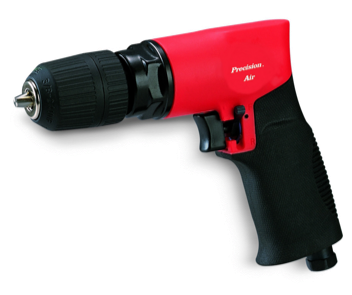 3/8 inch COMPOSITE REV AIR DRILL