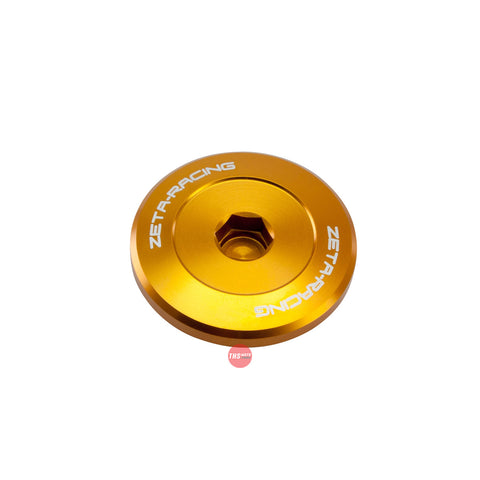 ZETA Engine Plug 022326 Gold ZS89-1414