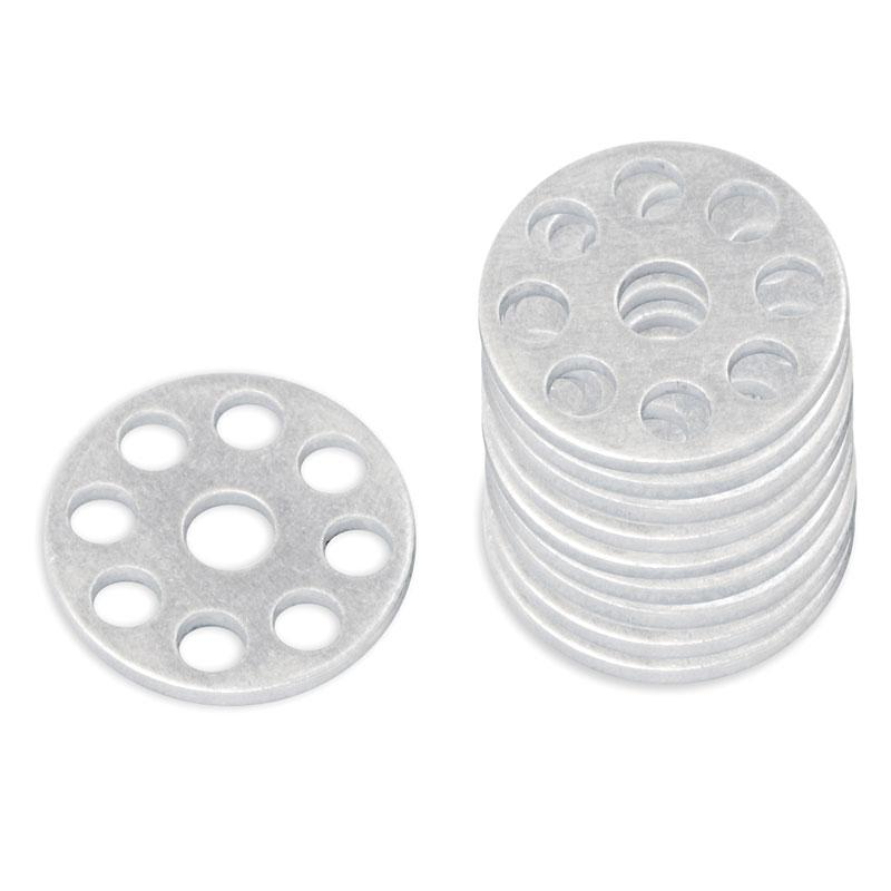 BOLT ALUMINIUM WORKS WASHER 18MM (Pkt of 10)