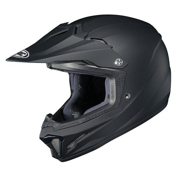 HJC Helmet CLXY 2 Rubber Black Off-Road Youth Size Small