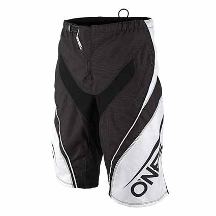 Oneal Element FR Shorts - designed to be worn with the Oneal Element FR jersey