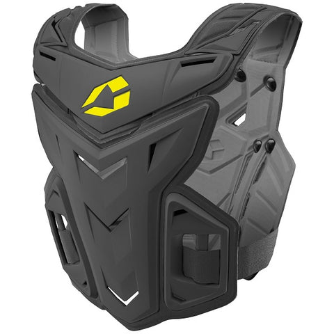 F1 Chest Protector - Black