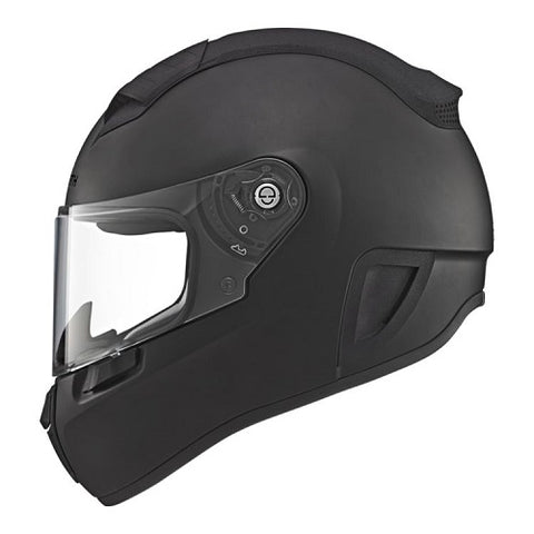 Schuberth SR2 - Matte Black