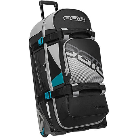 OGIO Rig 9800 Teal-Block