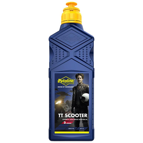 PUTOLINE TT SCOOTER -SYNTH/INJECTOR 1LT (70471) *12