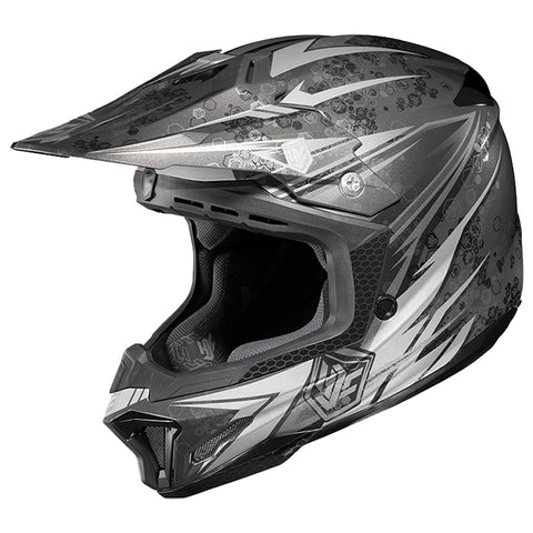 CL-X7 Pop-N-Lock MC5 Helmet