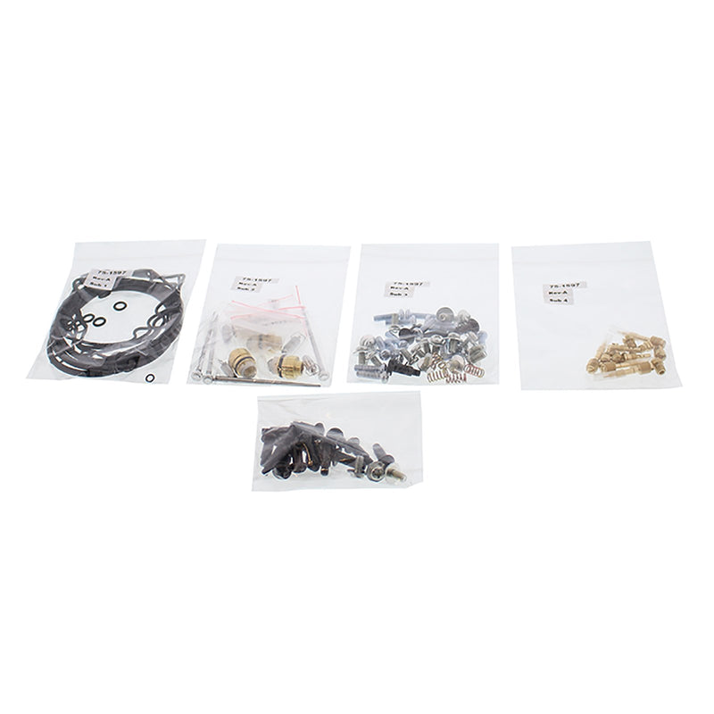 CARBURETTOR REBUILD KIT 26-1631