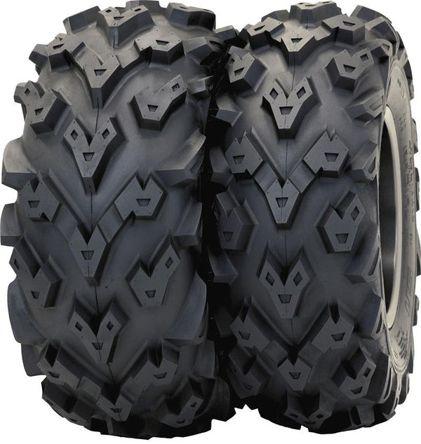 Sti Black Diamond Atv 25x8x12 RAD 6PR 25x8-12