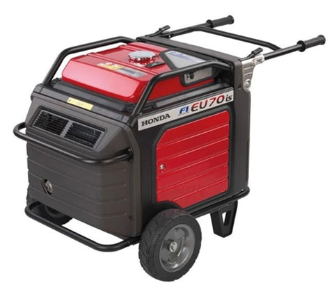 Honda EU70IS UT4 32A Generator