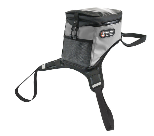 GIANT LOOP FANDANGO TANK BAG - GRY