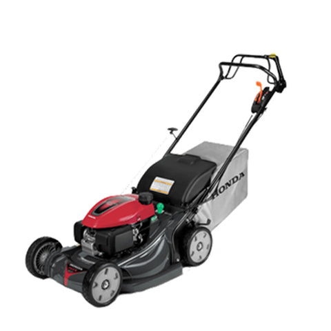 HRX217 - PREMIUM LAWNMOWER