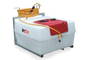 InEx 200L Flat Deck Sprayer