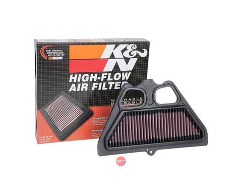 K&N REPLACEMENT AIR FILTER Z9002017