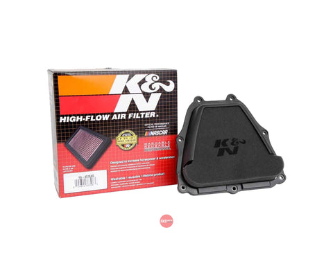 K&N REPLACEMENT XD AIR FILTER YZ450F 2018-19