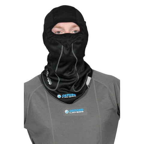OXFORD CHILLOUT WINDPROOF BALACLAVA SML