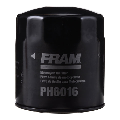 FRAM OIL FILTER (KN134)(OFS3007)(PH6016)