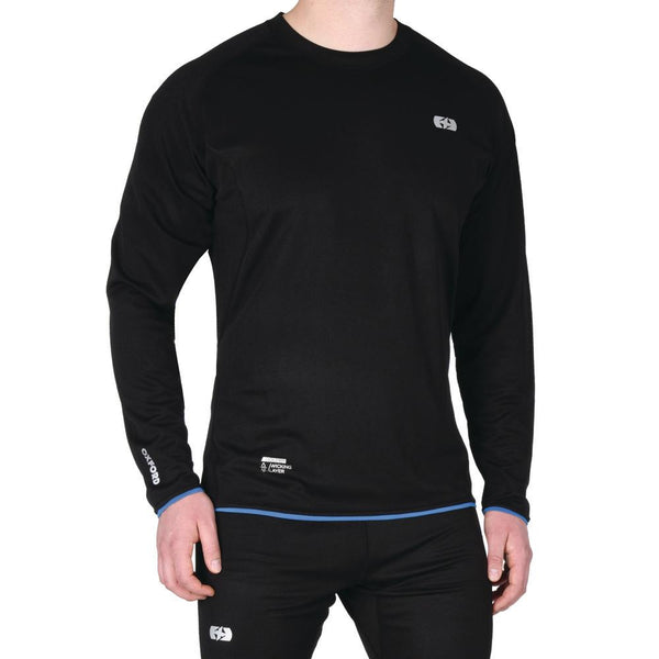 Oxford Cool Dry Wicking Layer - Long Sleeve Top