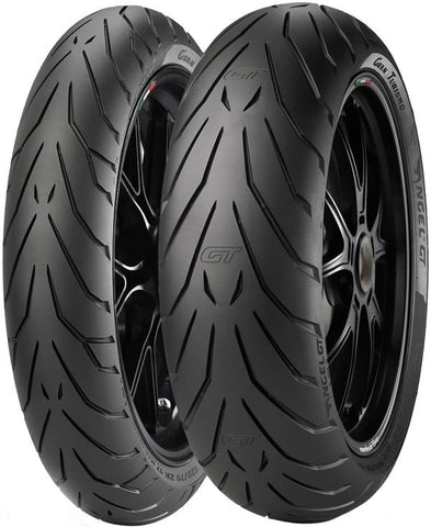 Pirelli Angel GT 120/70-17 & 180/55-17 Set